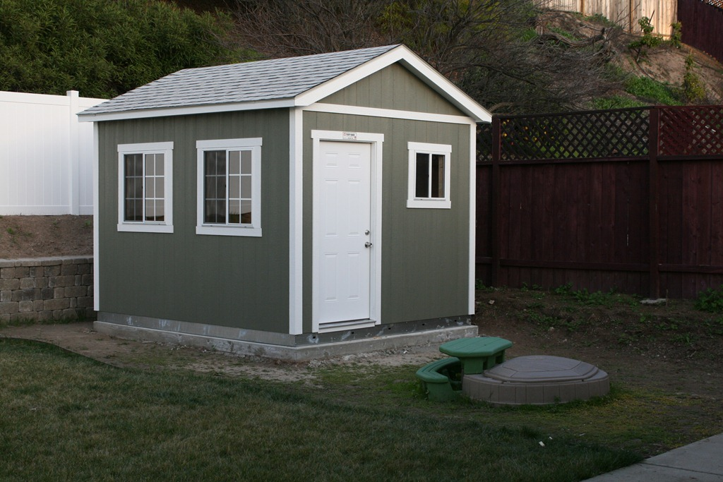Tuff shed office images for Tuff sheds