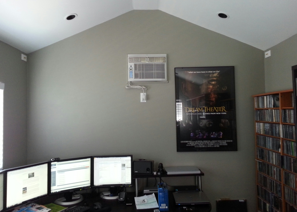 The Finished Office